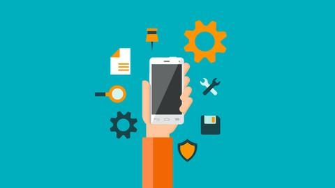 ionic 2/3: Crea apps para Android e iOS desde cero. (legacy)*
