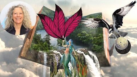Activate Faery Shamanism Bringing Transformational Abundance