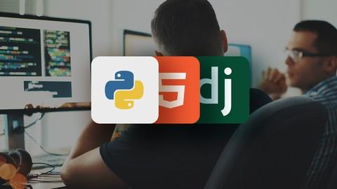 プログラミング初心者でも安心、Python/Django入門講座