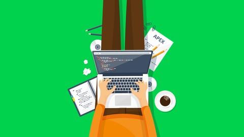 Complete Salesforce Certified Platform Developer I Course