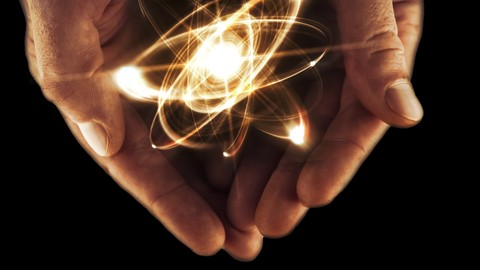 The Art of Energy Healing