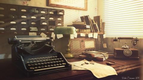 Netcurso-aprende-a-escribir-un-guion-para-cine-teatro-o-television