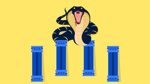 Python OOP : Four Pillars of OOP in Python 3 for Beginners