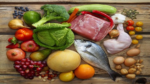 PALEO DIET - The Ultimate Walkthrough