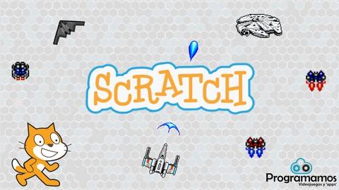 Introducción a la programación con Scratch