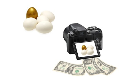 Image for course Sell Photo Online: Beginners Guide Stock Photography