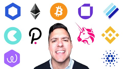 Cryptocurrency Investment Course 2020: Fund your Retirement!