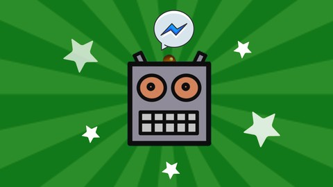 Curso de Facebook Messenger ChatBot#