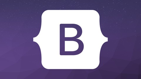 Bootstrap 4: El Curso Completo, Práctico y Desde Cero*