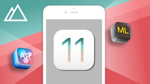 iOS 11 & Swift 4: From Beginner to Paid Professional™