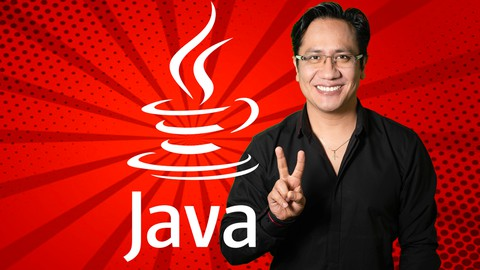 Universidad Java - De Cero a Master +100 hrs (JDK 15 update)