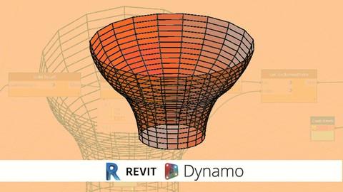 BIM Dynamo Geometry Modeling Autodesk Revit