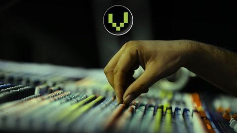 Mezcla y Masterización de audio en la producción musical*