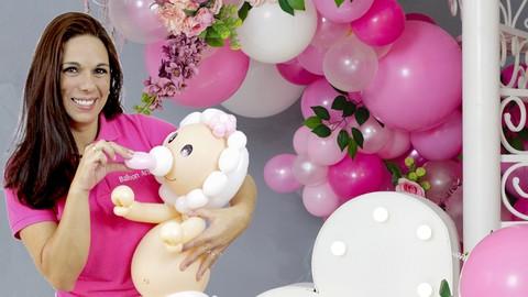 Netcurso-decoracion-profesional-con-globos