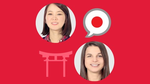 Netcurso-learn-japanese-for-beginners