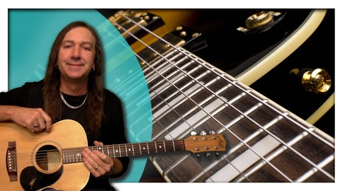 Free Ultimate Beginners Guitar Lessons - Part 1