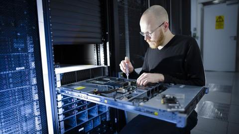 Instalación y configuración de Windows Server 2016 / 2019*