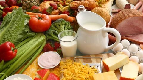 Essentials of Nutrition & Food