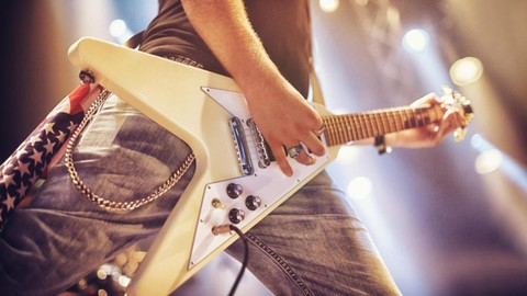 Netcurso-hard-rock-lead-guitar