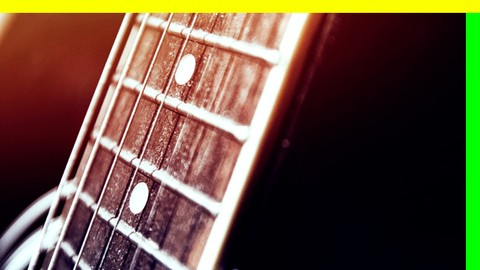 Netcurso-learn-the-bluegrass-fiddle-tune-red-haired-boy-on-guitar