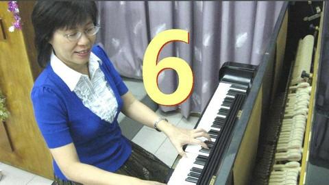 #6 Piano Secret Trick: Rosa's Runs & Fills - Polychord Hands
