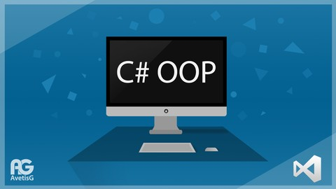 Beginner Object Oriented Programming In C# and .NET Core