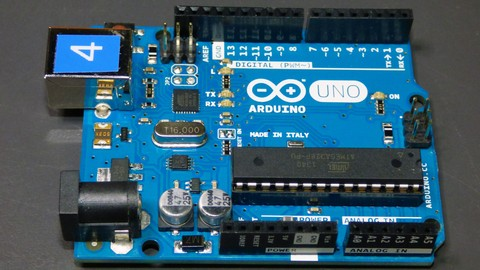 Image for course Arduino Practice Test: Get Certified and Test Your Skills