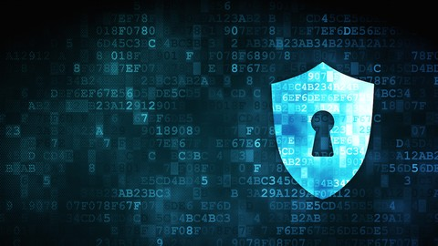 Image for course Cyber Security: Building a CyberWarrior Certification