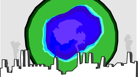 Green Buildings and Ozone Protection
