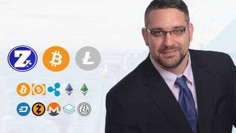 Learn Cryptocurrency AltCoin Trading and ICO Investing