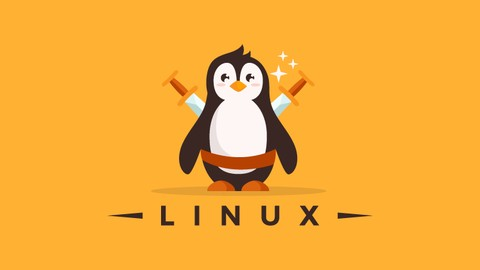 Linux Mastery: Master the Linux Command Line in 11.5 Hours