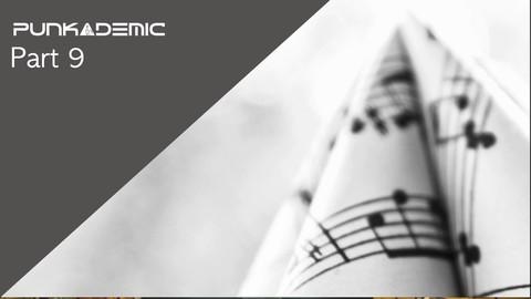 Music Theory Comprehensive: Part 9 - New Progressions - Resonance School of Music