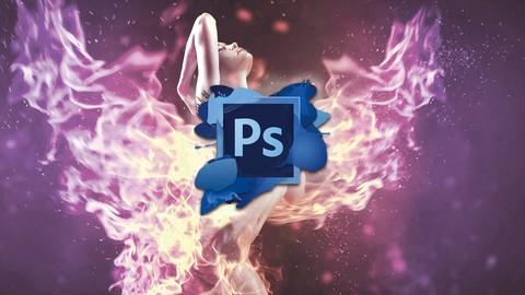 Netcurso-photoshop-bombastic