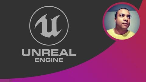 Unreal Engine 4 Fundamentos.