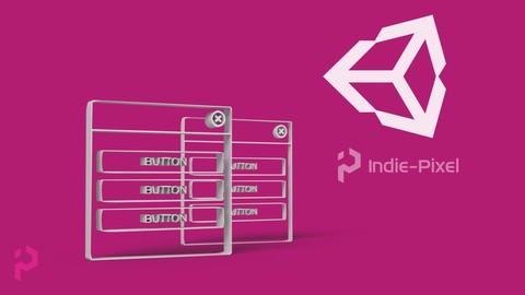 Netcurso-unity-2017-create-a-reusable-ui-system