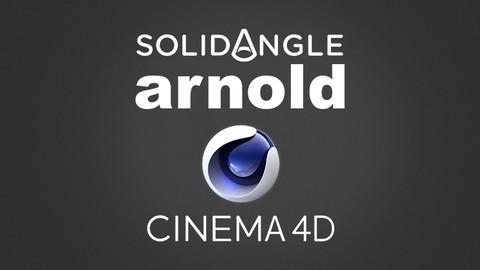 Netcurso-introduccion-a-arnold-5-en-cinema4d