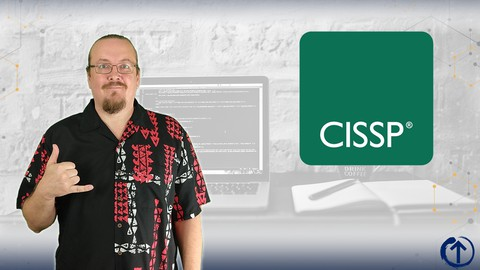 CISSP Certification: CISSP Domain 1 & 2 Boot Camp UPDATED 20