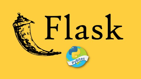 Netcurso-python-flask-for-beginners