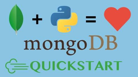 Netcurso-mongodb-and-python-quickstart-with-mongoengine