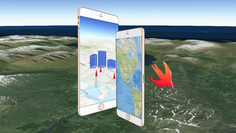 Netcurso-develop-arcgis-ios-mobile-gis-and-gps-apps-in-swift