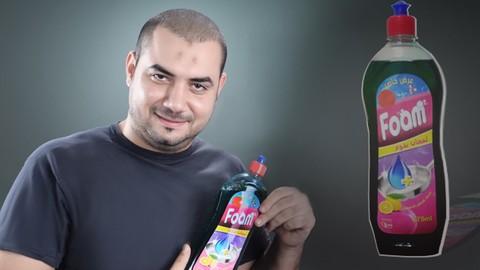 How to make a liquid Soap professionally