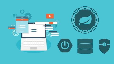 Spring Framework 5: Creando webapp de cero a experto*