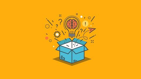 Innovación y Design Thinking en 5 pasos | 2019