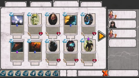 Image for course Learn How to Make Trading Card Game Menus With Unity 3D