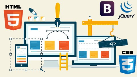 Diseño Web - Aprende creando un sitio web paso a paso