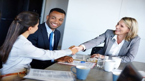 Human Resources (HR) as a Business Partner