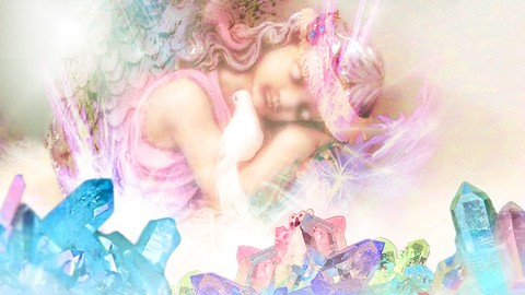Crystal Healing Practitioner Course - Professional Training