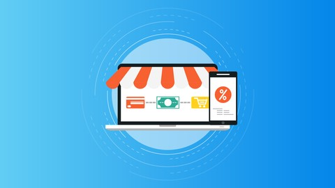 Netcurso-build-ecommerce-site-with-wordpress