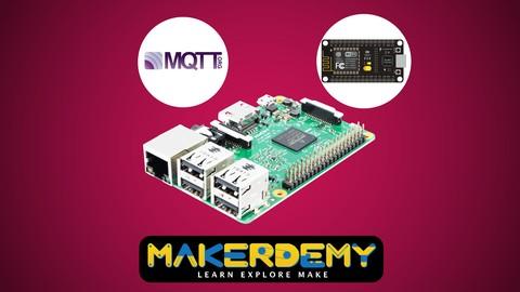 curso Mastering MQTT