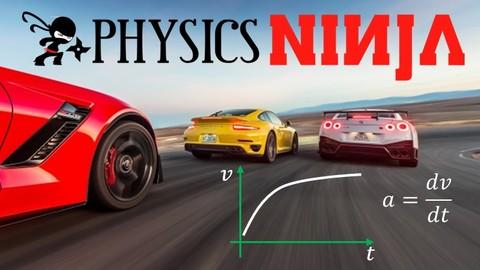 Physics 100: Mastering Kinematics
